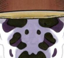Rorschach - Watchmen Sticker