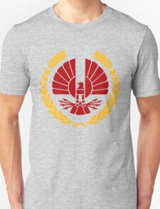 The Capitol Unisex T-Shirt