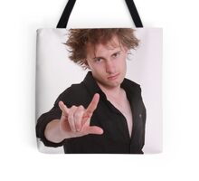 Dave Campbell - Comedian - promo 2 Tote Bag