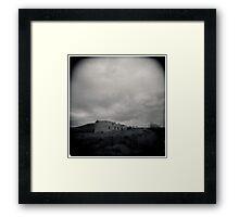 La Morada I Framed Print