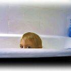 Bathtime by SylviaHardy