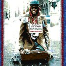 Billy Ray Valentine - Trading Places by casualco
