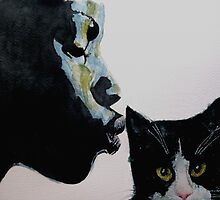 """Nina Simone """" I put a spell on You """" by LoveringArts"""