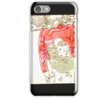 Family Portrait - Slide 1 iPhone Case/Skin