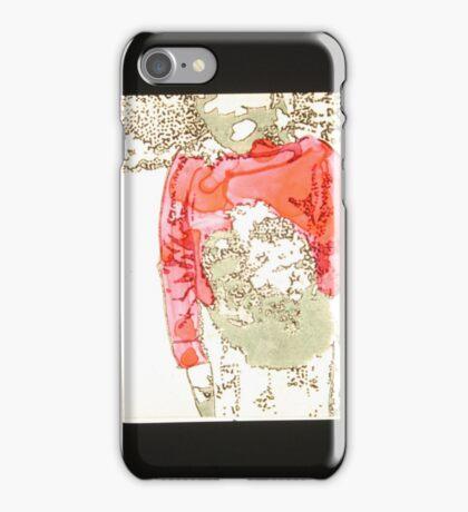 Family Portrait - Slide 1 iPhone Case/Skin