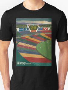 VFL Park - League Headquarters T-Shirt
