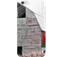 scars iPhone Case/Skin