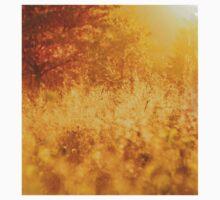 Autumn meadow Kids Tee