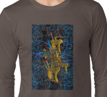 Atomas Long Sleeve T-Shirt