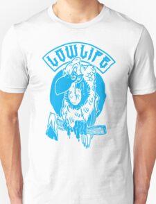 Lowlife Blue T-Shirt
