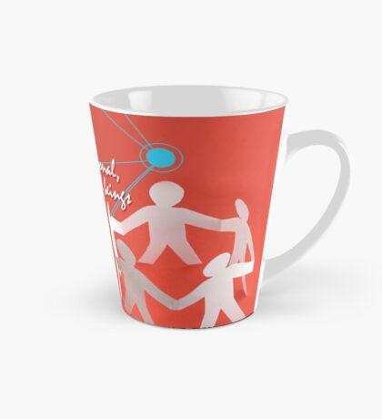 R-EL-ATIONAL Tall Mug