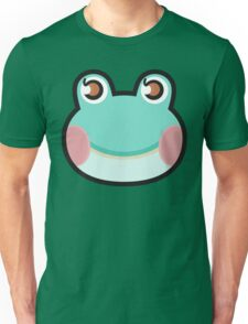 LILLY ANIMAL CROSSING Unisex T-Shirt