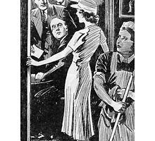 I Blame The Grandparents! by Jim Devlin