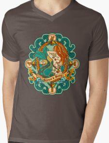 Siren's Song Mens V-Neck T-Shirt