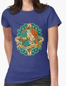 Siren's Song Womens Fitted T-Shirt