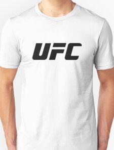 UFC Logo Basic   2015 T-Shirt