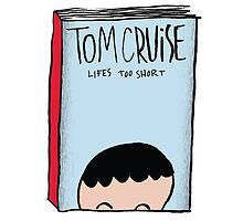 Tom Cruise's Autobiography by Gareth Leyshon