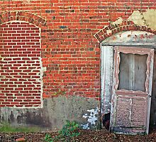 Bricked and Broken by Peter Baglia