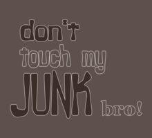 Hey Bro by laulei
