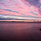 Puget Sound Sunrise by DiamondCactus