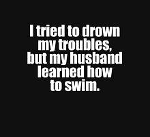 393 Drown My Troubles Hoodie