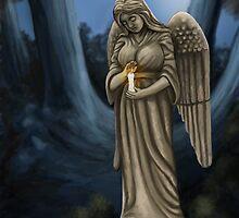 Lux In Tenebris by Crusader