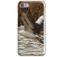 Pelican Take Off iPhone Case/Skin