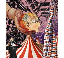 Circus circus Photographic Print