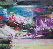 Fury by Josie Duff