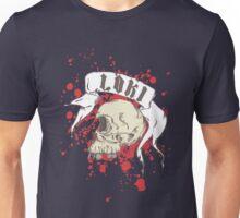 Loki Skull Unisex T-Shirt