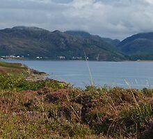 Gairloch by WatscapePhoto