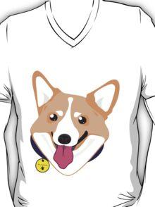 Mr Corgiworgi T-Shirt