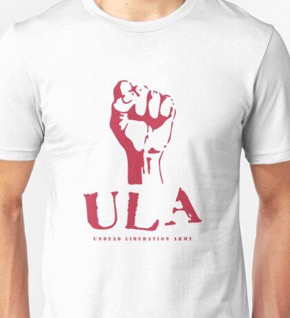 ULA RED  Unisex T-Shirt