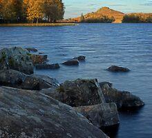 Loch Tarff by Jessica Smith
