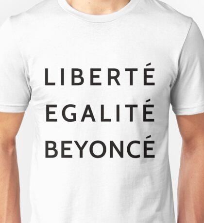 Core Values Unisex T-Shirt