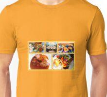 Smokerabend in der Zauberhuette Unisex T-Shirt