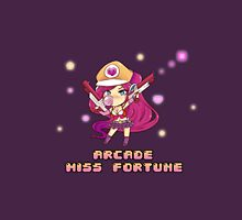 Arcade Miss Fortune T-Shirt
