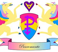 Panromantic Crest by centrumlumina