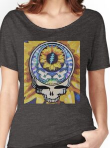 Let It Grow Women's Relaxed Fit T-Shirt