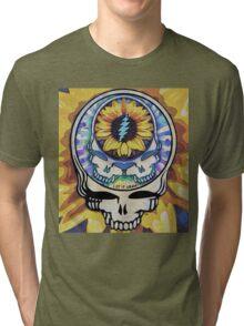 Let It Grow Tri-blend T-Shirt