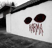 Karma Watches by R. Albisurez