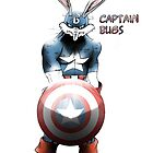 Captain Bugs by TomWright156