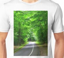 Country Drive Unisex T-Shirt