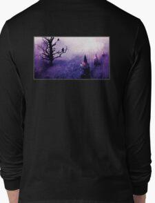 gnome invasion - tee Long Sleeve T-Shirt
