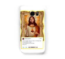 Lil B is our Lord Samsung Galaxy Case/Skin