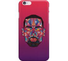 LeBron (centered) iPhone Case/Skin