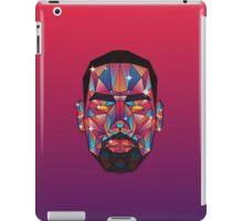 LeBron (centered) iPad Case/Skin