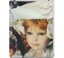 Little Friends iPad Case/Skin