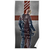 Ragnar : Vikings  Poster
