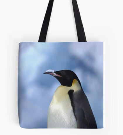 Snow Hill Penguin Tote Bag